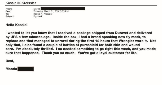 WOW Customer