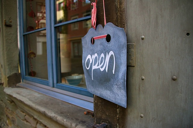 How Your Store's Curb Appeal Is A Lot Like Dating…By KerryGlakeler