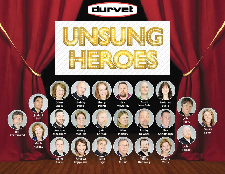 Have You Thanked The Unsung Heroes In Your Life Lately? …. By Todd Muenstermann