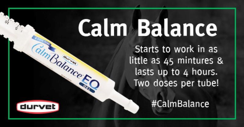 Product Spotlight: CalmBalance