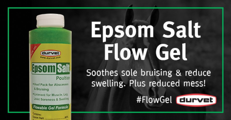 Epsom Salt Flow Gel PS